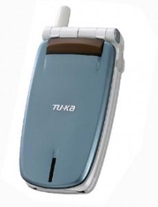 TU-KA TK22